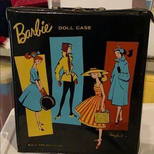 🧘🏼♀️ Barbie Case